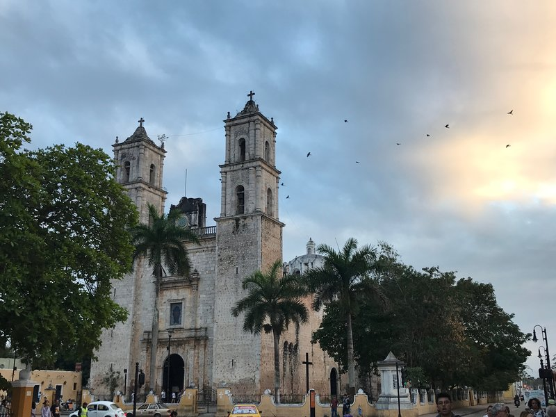 Church of San Servatius