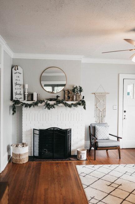 BIZ-LOCATION-fireplace-white-mantle-fall-winter-decor-pine.jpg