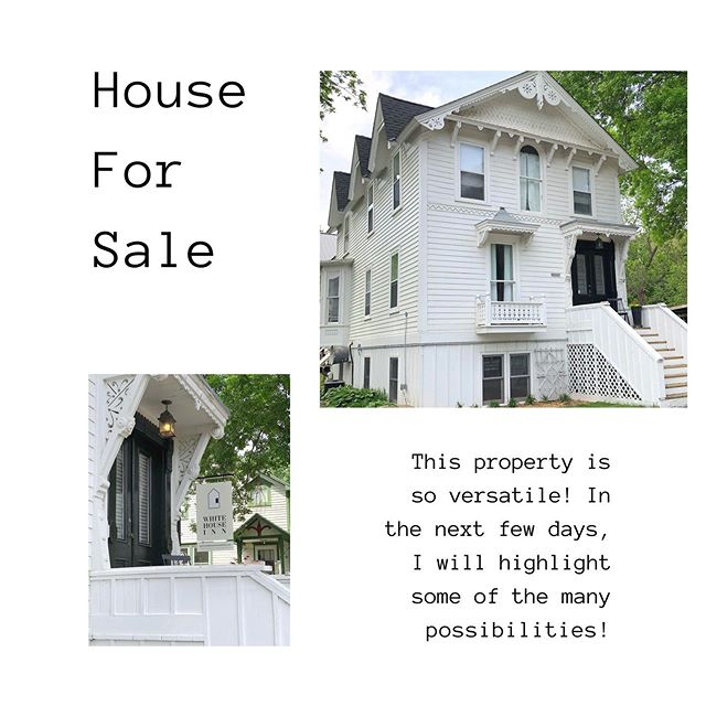 The time has come for someone new to add their touches to this super charming house! https://www.realtor.com/realestateandhomes-search/Stockholm_WI