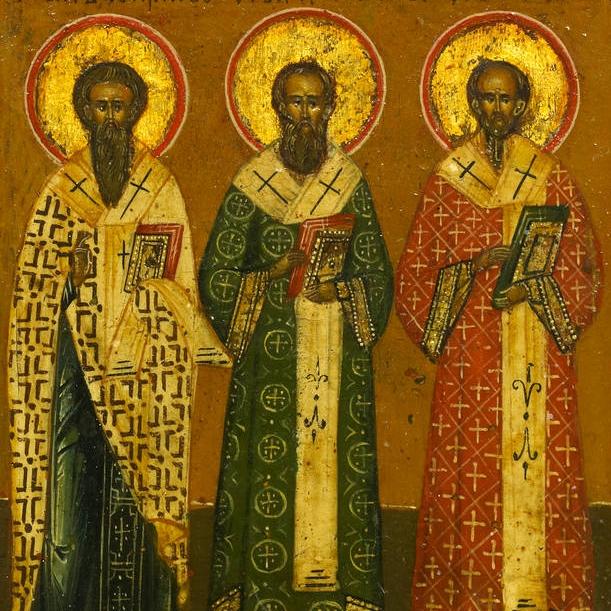 The Saints on Education -
