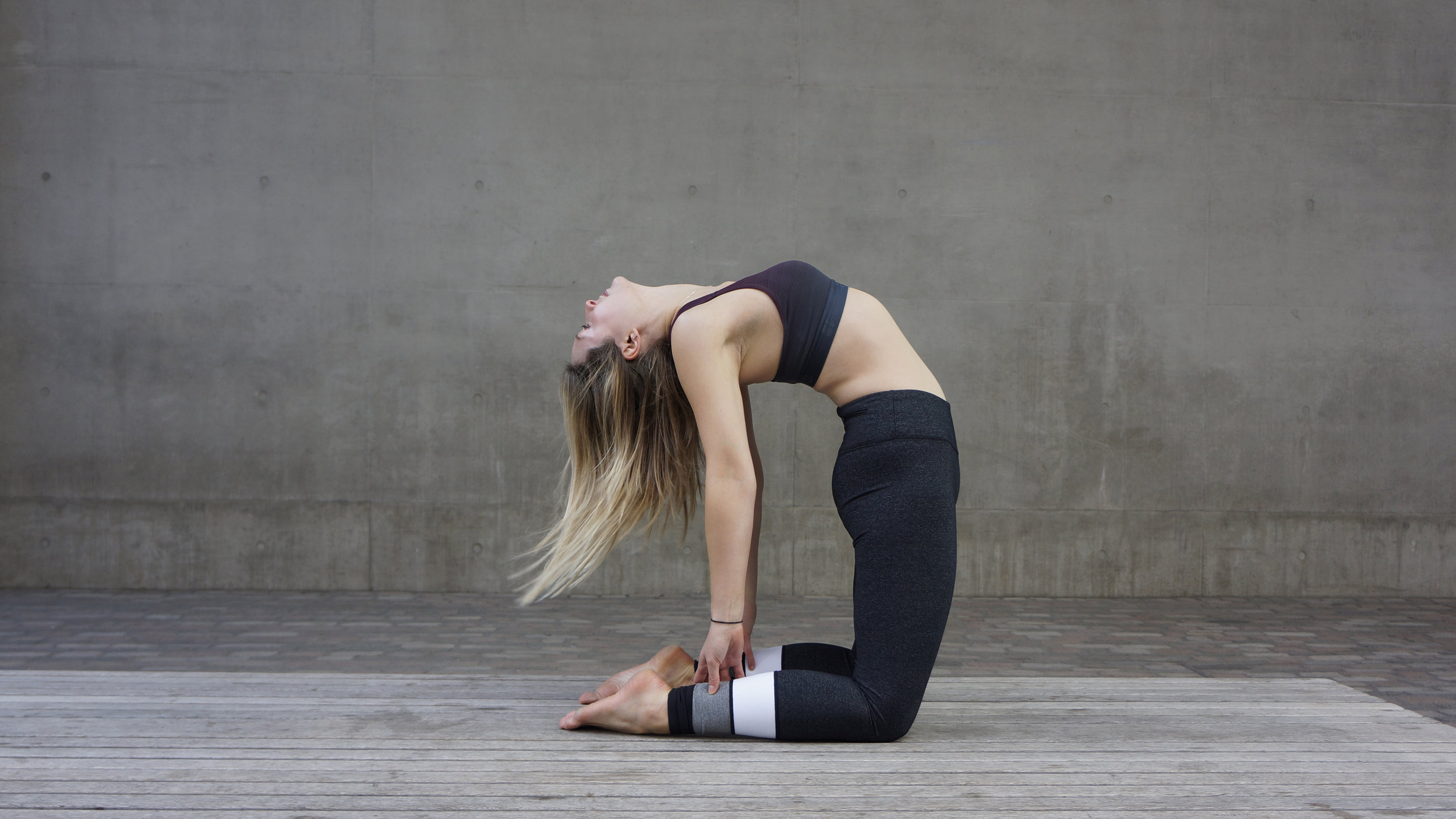 PRIVATE YOGA LESSONS    Book a consultation and a block of private lessons with me