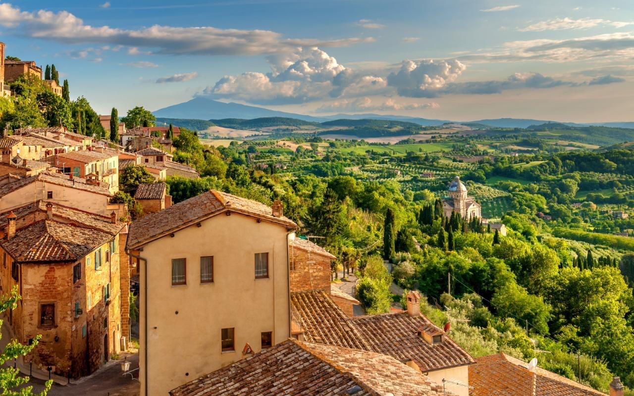 Montepulcianio