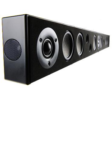 Studio Soundbars -