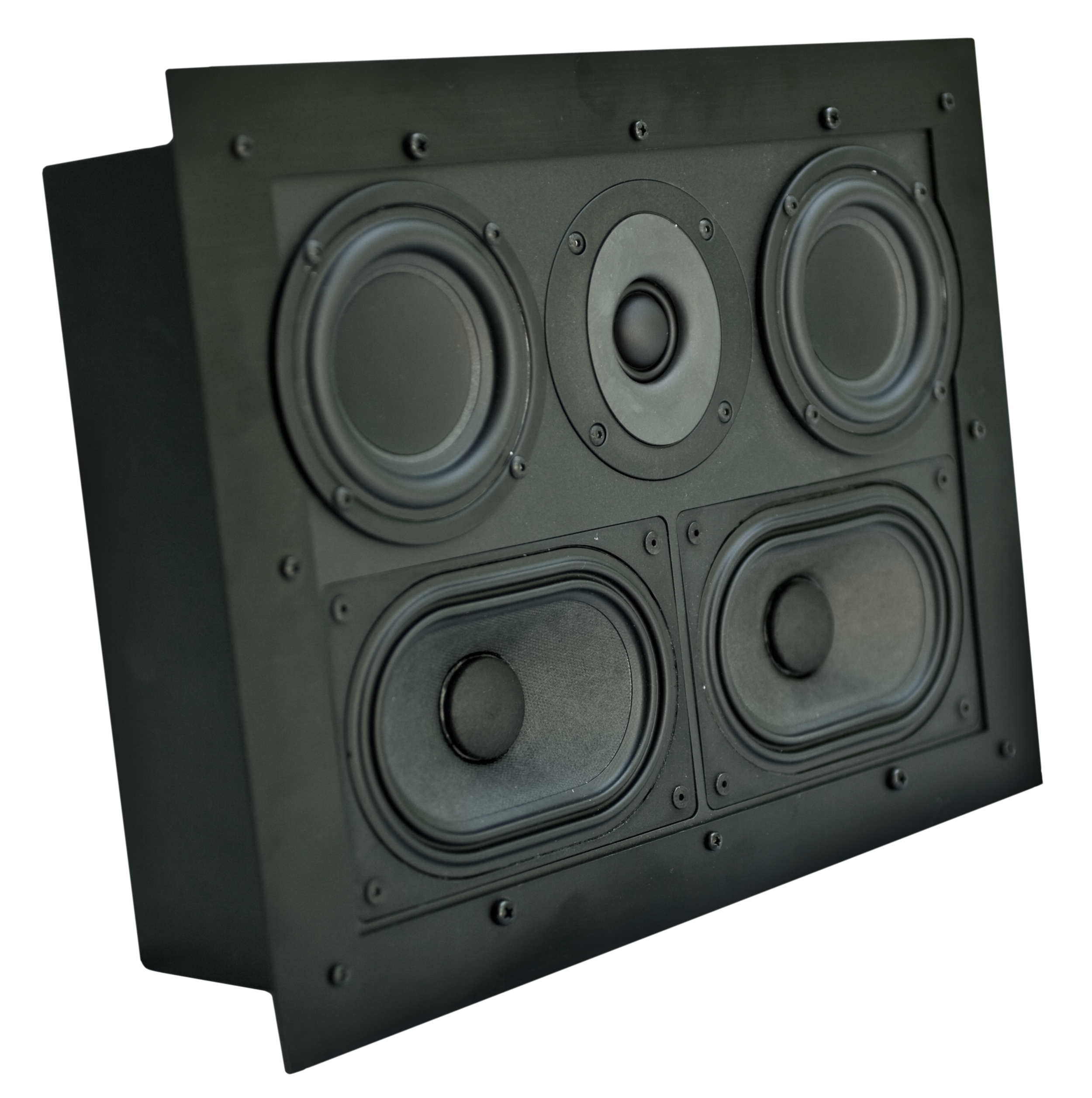 tribe in wall speaker range - Click here for more details