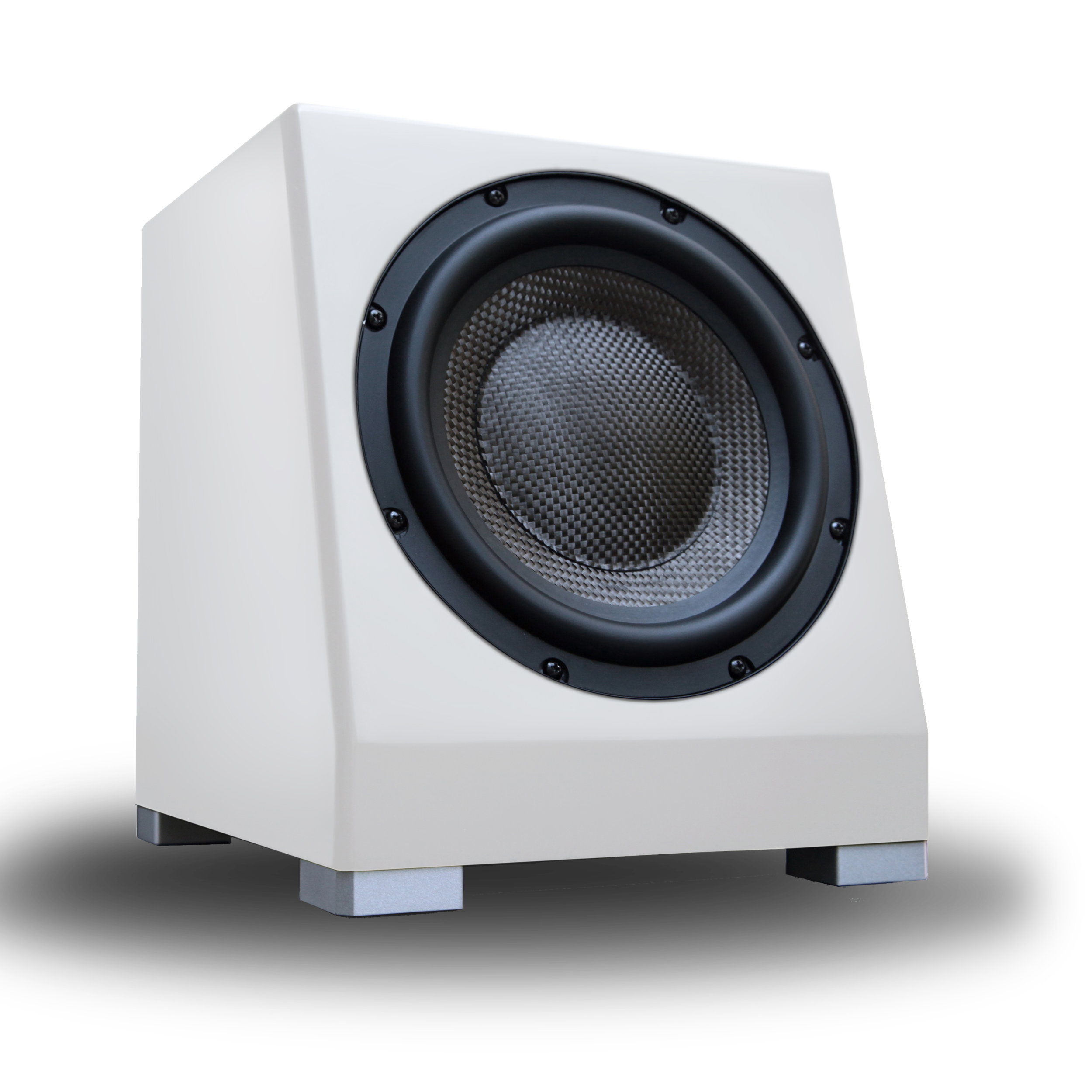 KIN in room subwoofer range - Click here for more details