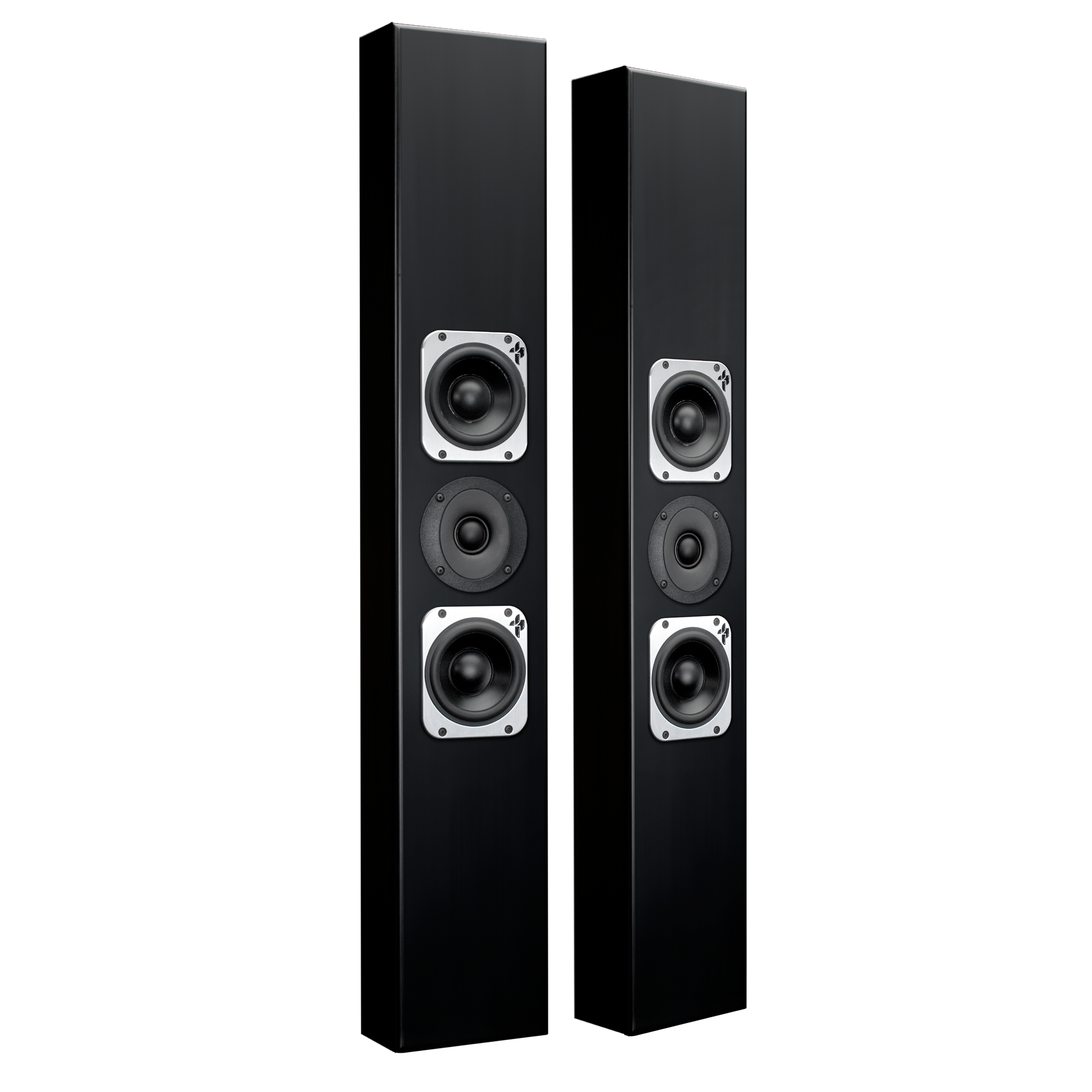 tribe on wall speaker range - Click here for more details