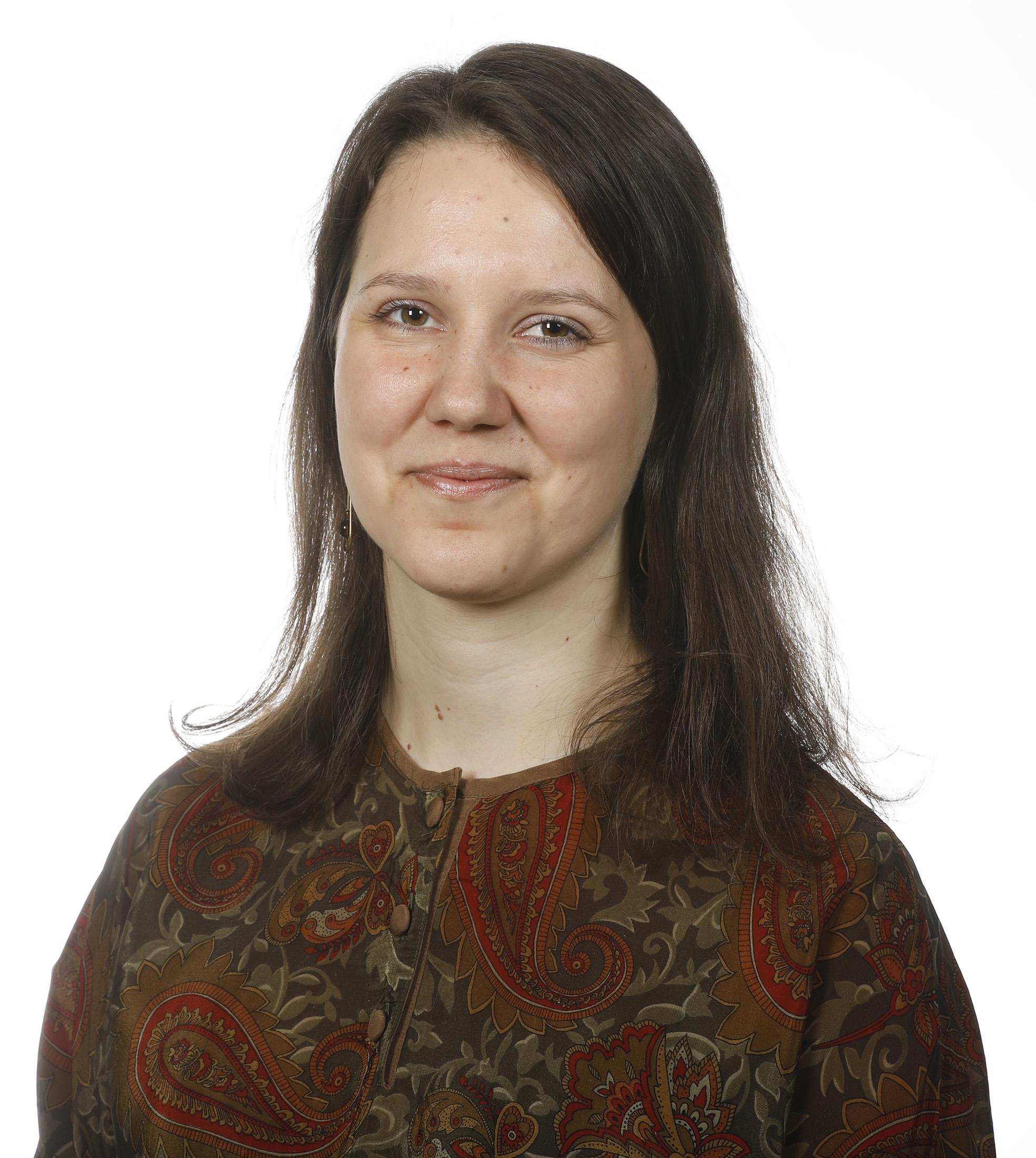 Jenny Öhman
