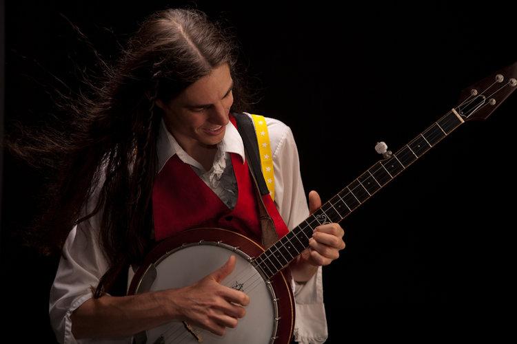 Banjo Electric (Gregory Mulkern).jpg