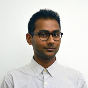 Dhruva Jagasia, Digital Wizard & Community Steward