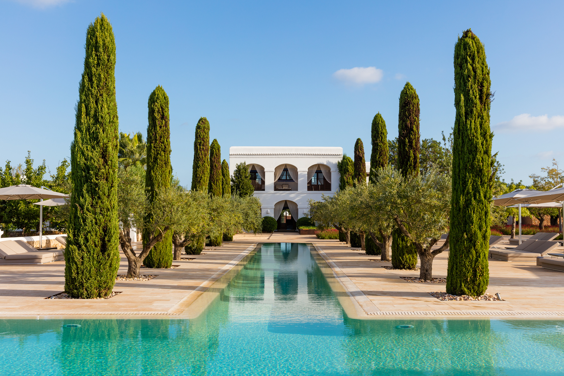 Ca Na Xica: A secluded and elegant bolthole in the Ibizan countryside