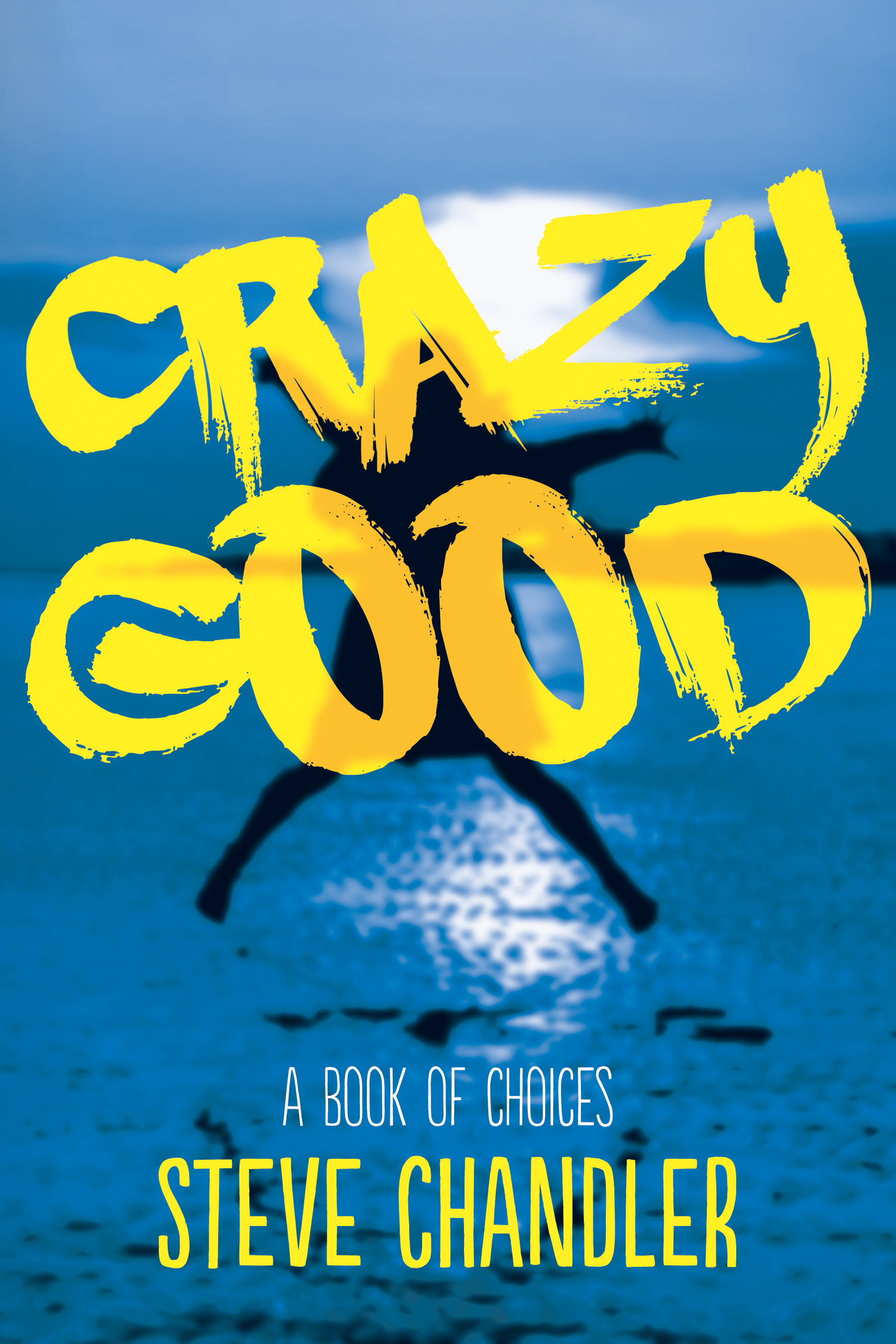Crazy Good:A Book of Choices - By Steve Chandler