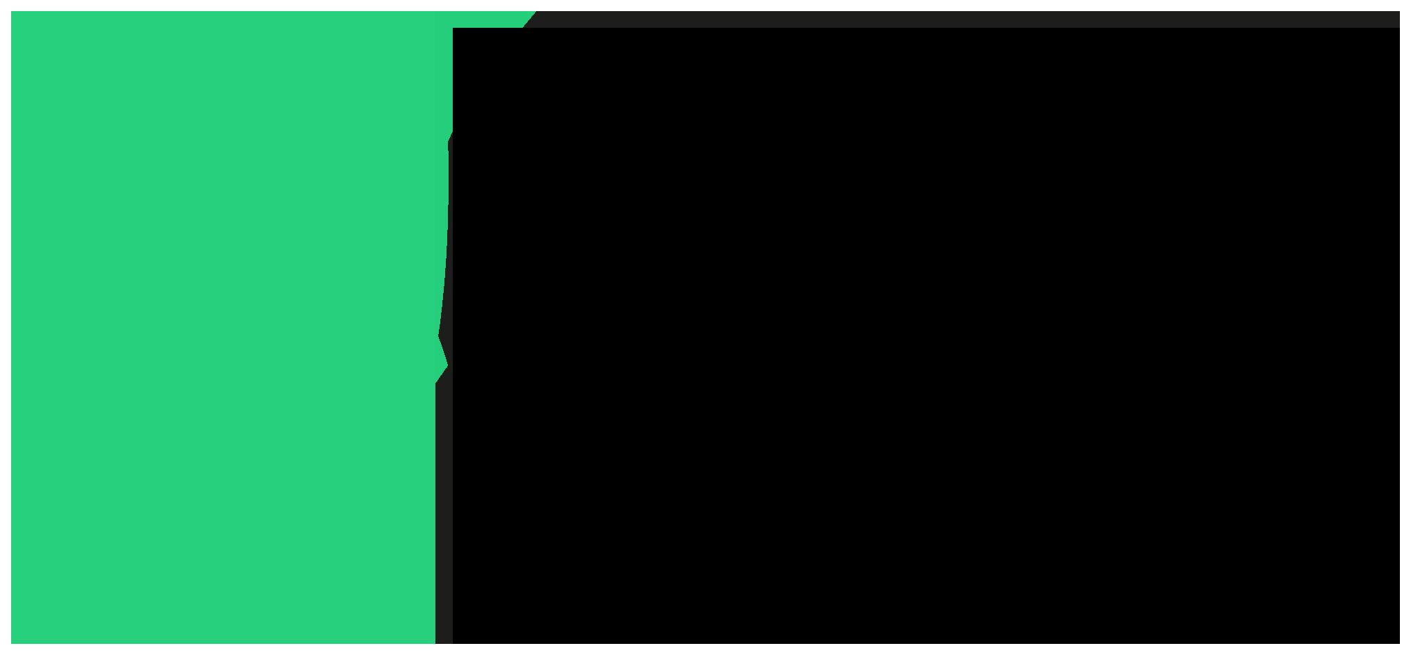 BL - Logo lock up green leaf_horizontal.png