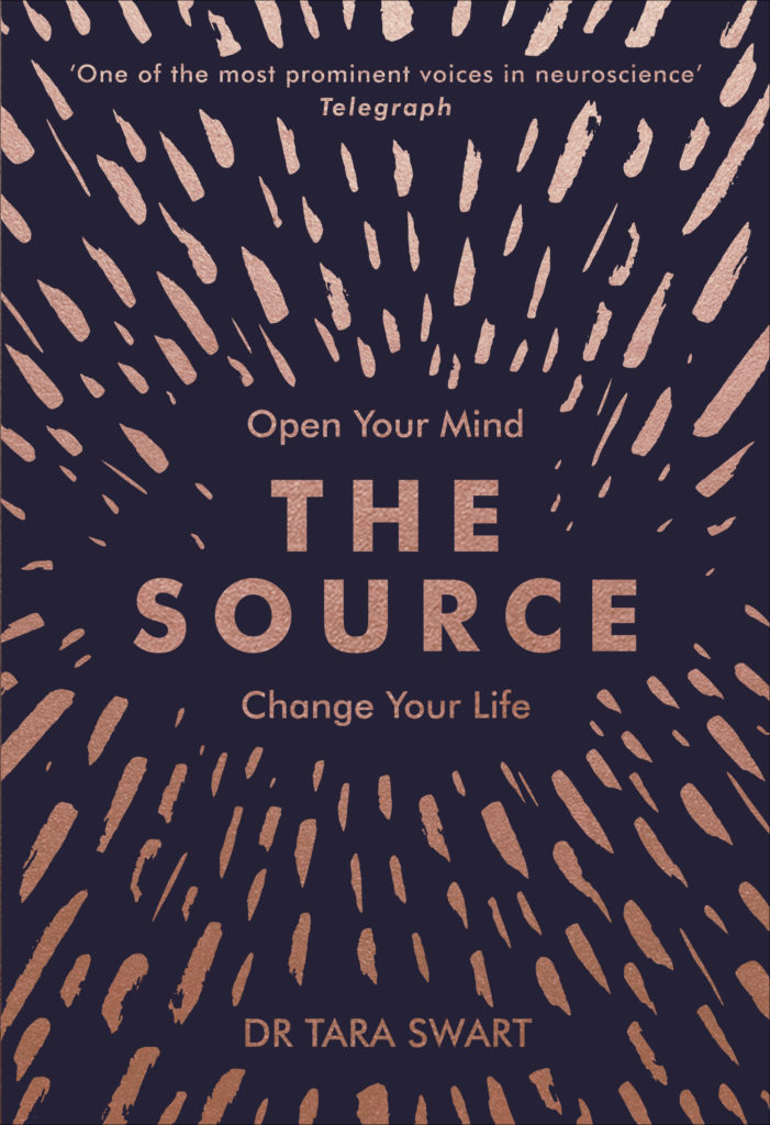 The Source - By Dr Tara Swart