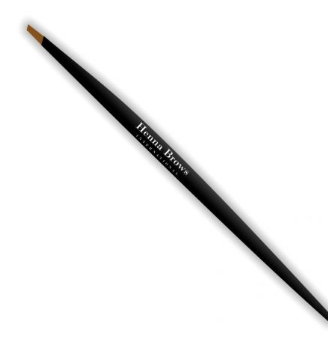 Dual ended Henna Brow Precision Pencil - Available in three shades, perfect for infilling between brow appointments