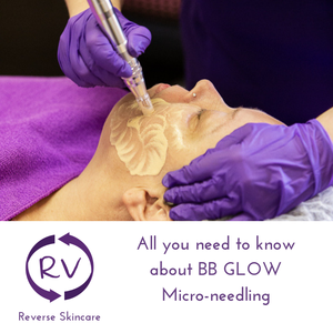 bb glow-microneedling-semi permanent make up-montrose-angus