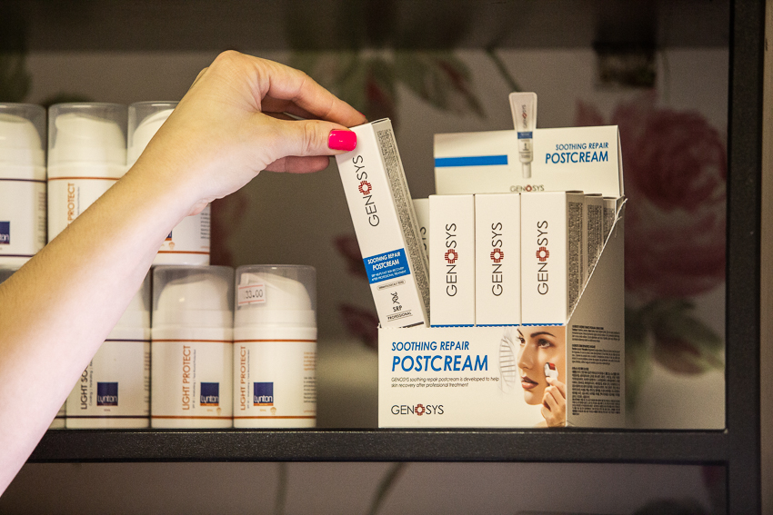 Moisturisers are a blend of three main agents -