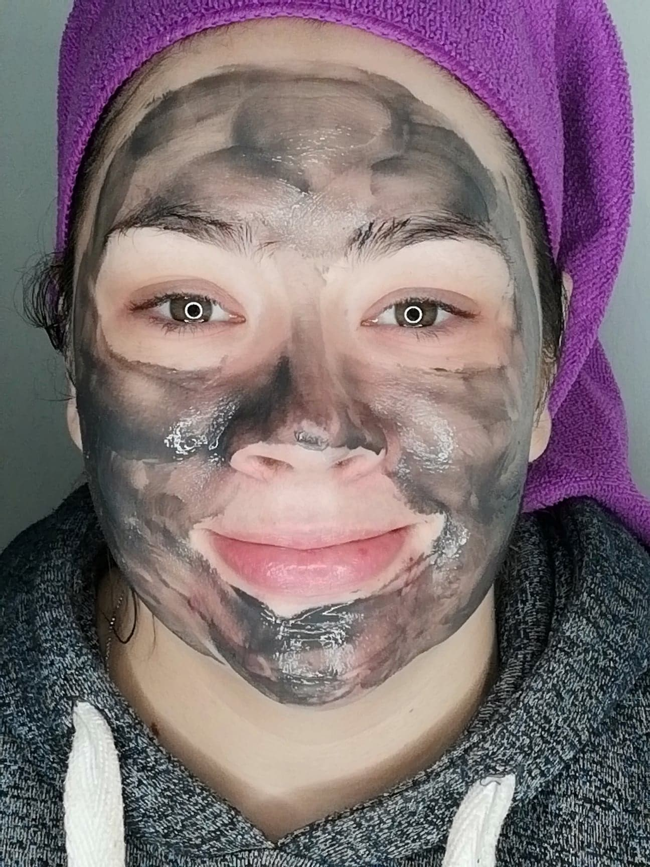 Mud Masks - Draw out impurities