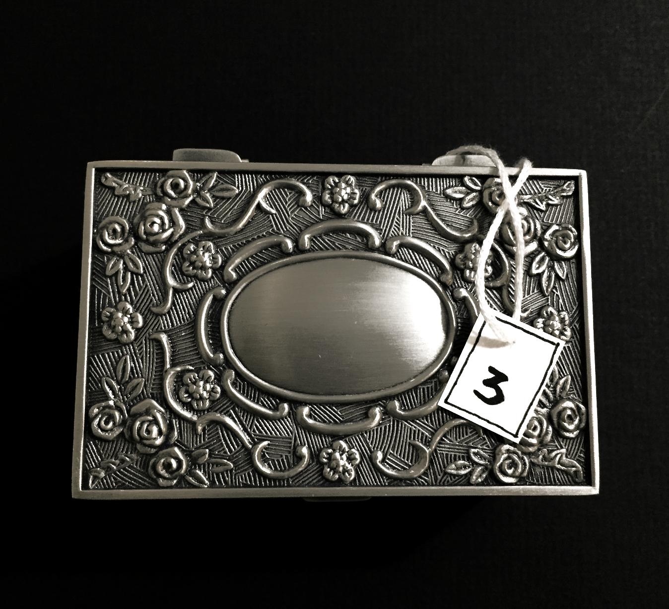 Activity 3: Aroma Box