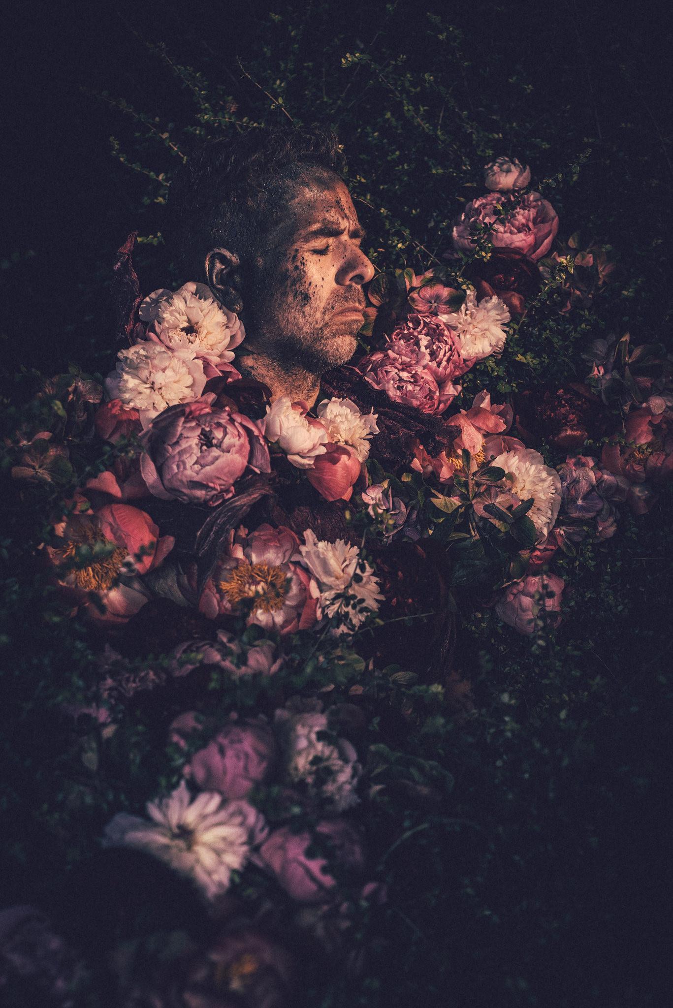 CARINE JACOBS / Multidisciplinaire kunst