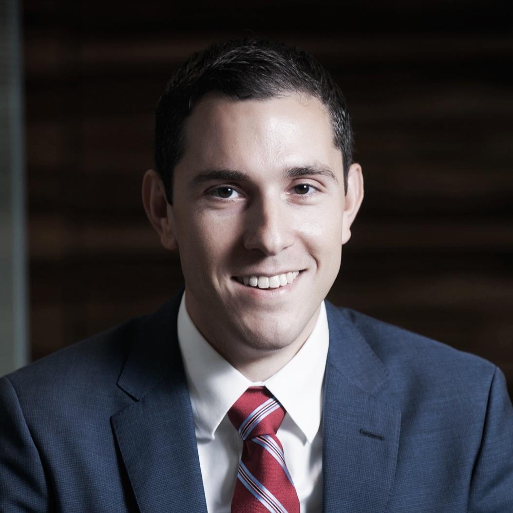Jason Richardson - VP of Finance