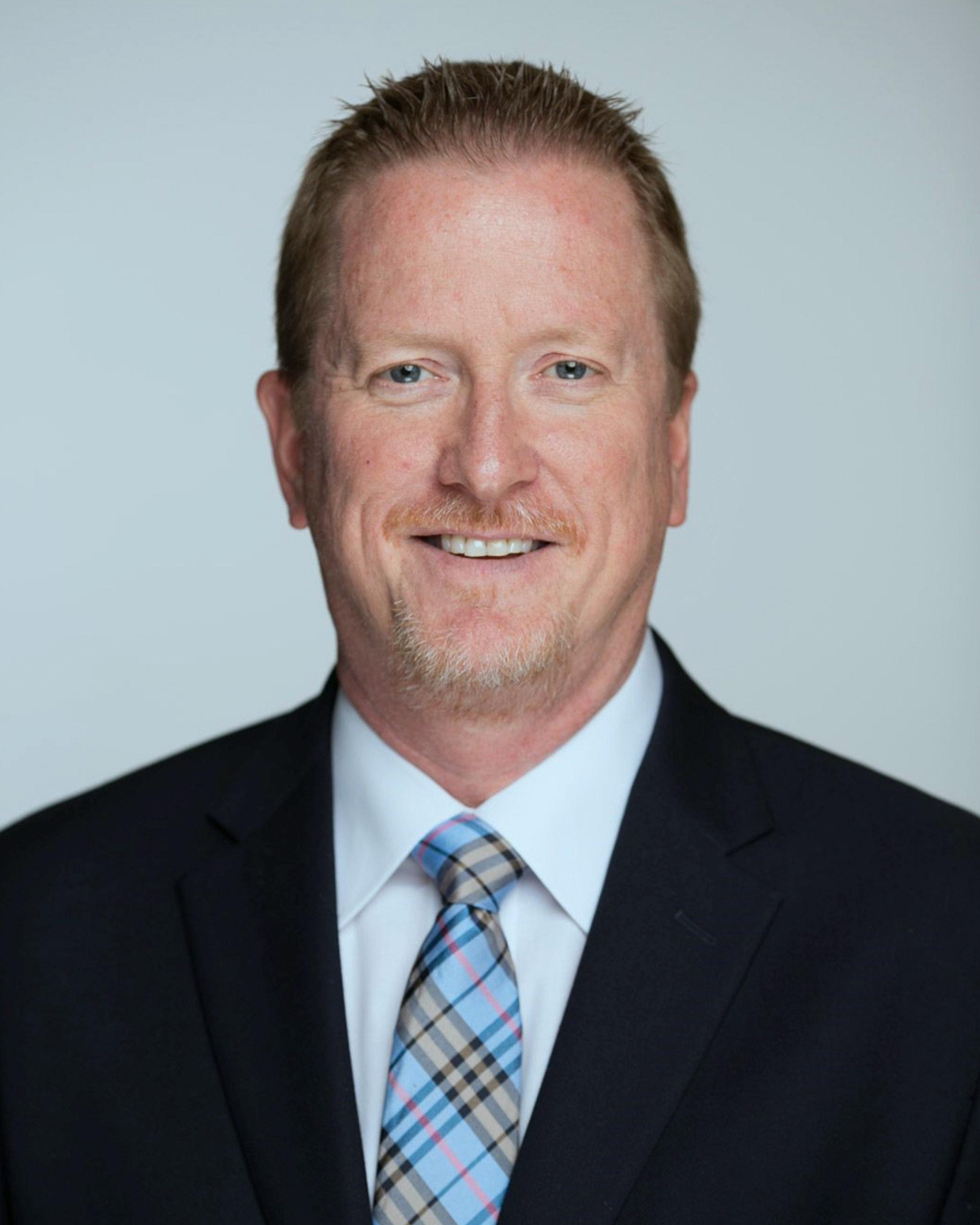 Scott Myers - Vice President - Operations