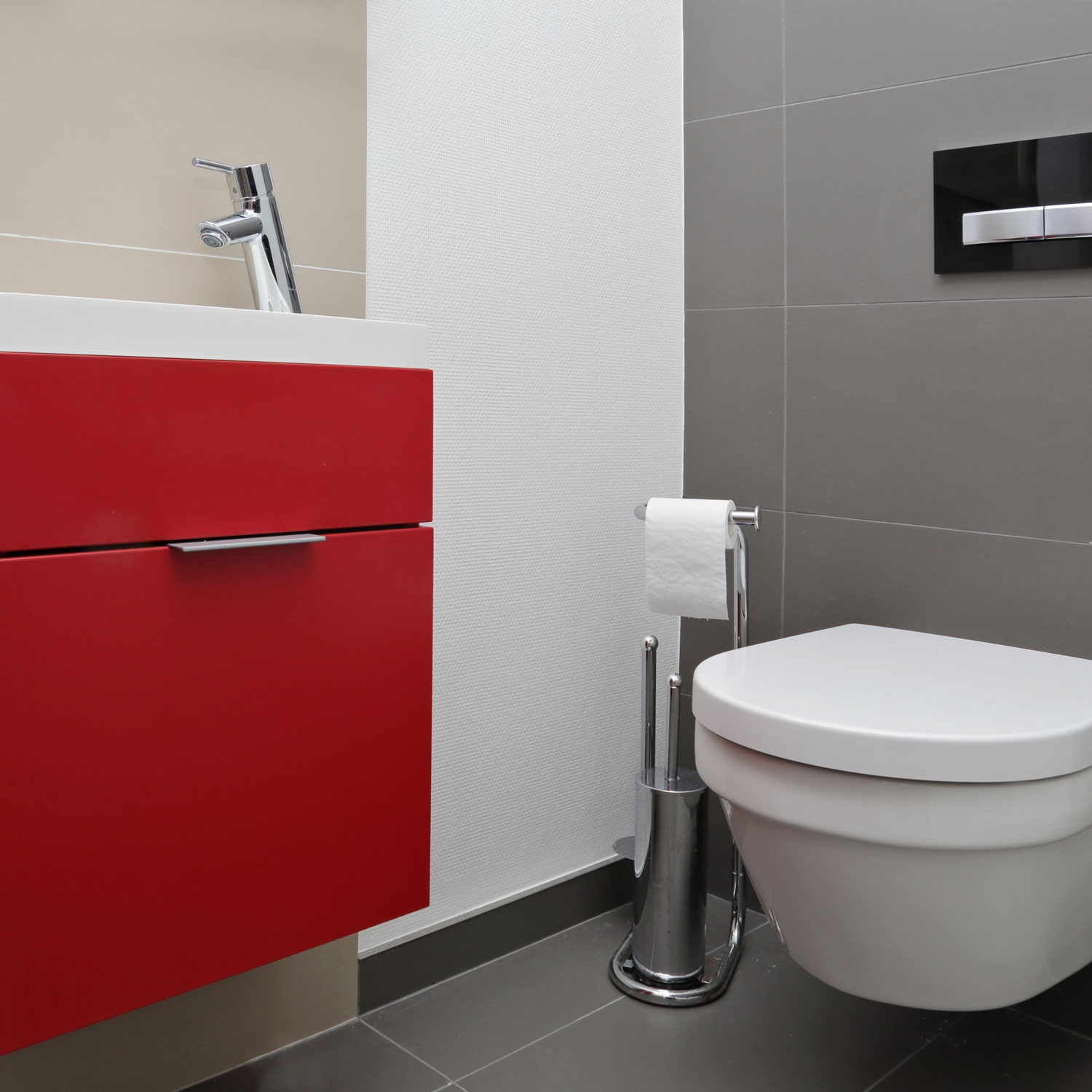 Your guests will love it. - Cloakrooms may be small in size but that doesn't mean they need to be small in design.We can create the perfect cloakroom bathroom for your home which is highly practical but also a space that you can be proud of for your guests to use.Cloakroom bathrooms are the perfect addition to any home whilst also adding value to the property of your home.
