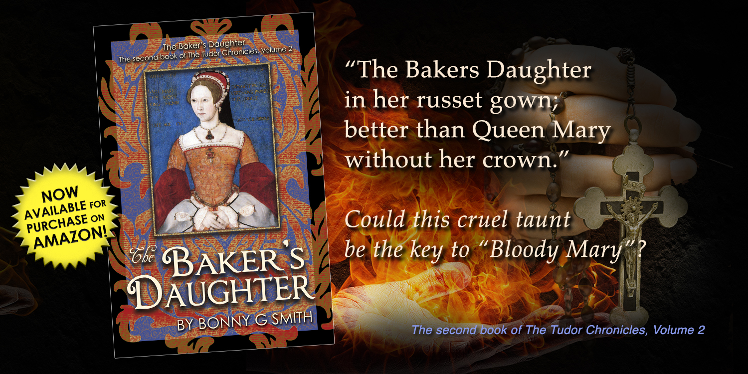 The Baker's Daughter Vol. 2