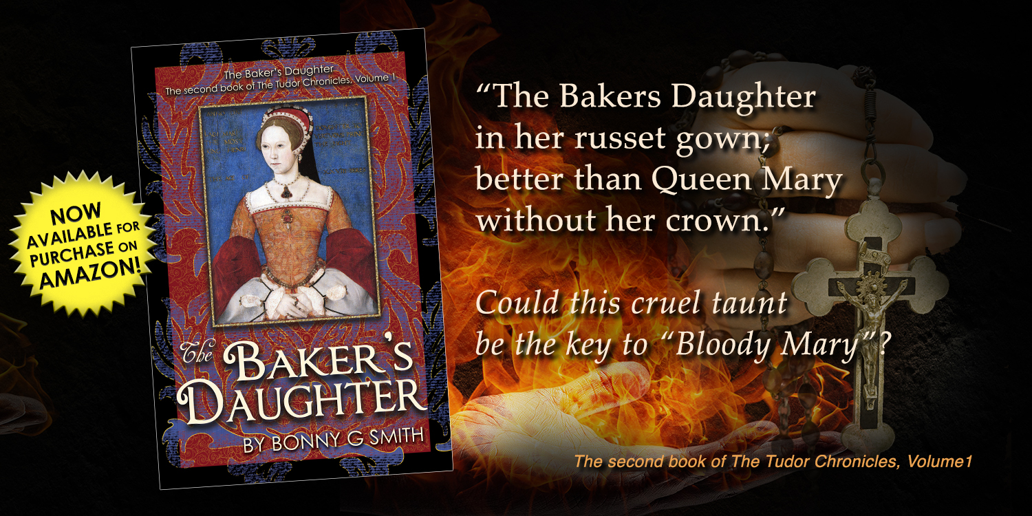 The Baker's Daughter Vol. 1