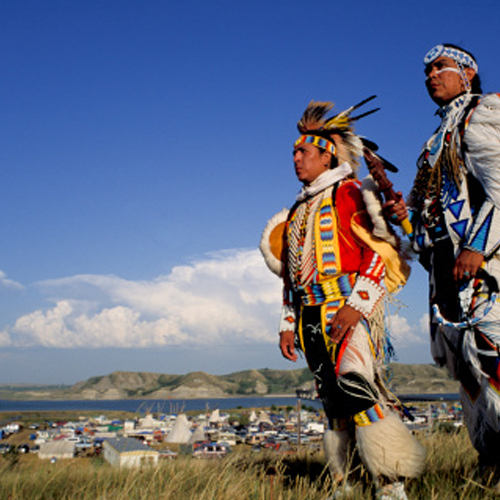 People of North Dakota Photo: Getty Images