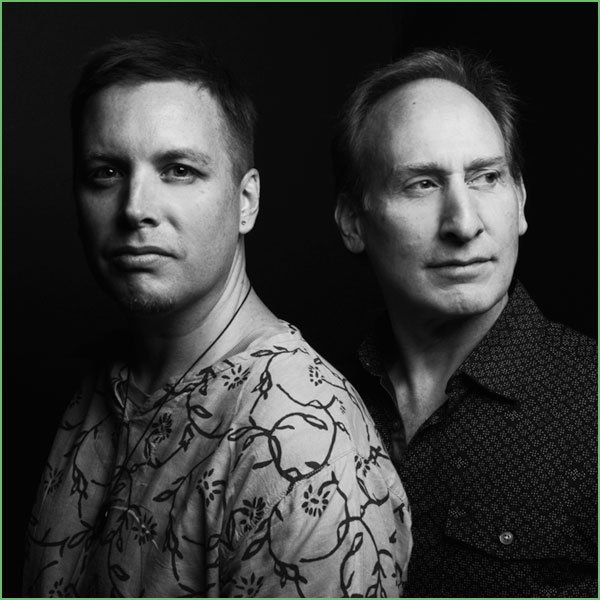 The co-directors: Brian Chidester (left) and John Winer (right). Photo by Shervin Lainez.    Brian Chidester  (co-director) has been researching the life and music of Eden Ahbez since 1995. He produced two recent compilation albums of the songwriter's rare music— The Exotic World of Eden Ahbez  (2014) and  Wild Boy: The Lost Songs of Eden Ahbez  (2016)—and also directed of a short documentary on Ahbez for the BBC-TV series  The Secret Map of Hollywood  in 2005. Other multimedia forays by Chidester include the book  Pop Surf Culture: Music, Design, Film, and Fashion from the Bohemian Surf Era  (2008) and regular contributions to publications like  The American Prospect , the  Village Voice , and the  L.A. Weekly . Chidester holds a Master's in Art History from Brooklyn College and currently lives in New York City.   John Winer  (co-director) is an award-winning corporate and indie filmmaker. His nonprofit, Candlewood Media Collective, is producing  reimagiNATION , a feature-length documentary examining the living legacy of the hippie and counterculture movements of the 1960s. Winer's industrial film base includes performing arts, travel, educational, summer camp, and corporate clients. He spent the early part of his career in broadcasting, advertising, and marketing, including stints at Foote, Cone & Belding, an advertising agency headquartered in Chicago, and CBS Television in New York City. Winer holds a Bachelor's degree in Journalism from the University of Southern California and a Master's in Business Administration from New York University, where he served on the faculty of the University's School of Continuing and Professional Studies as Adjunct Professor in the Department of Film, Video, and Broadcasting.