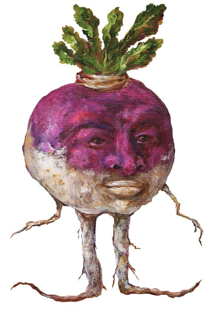 Ack! Ya neep heed! - *tsking noise*(turnip head = idiot)
