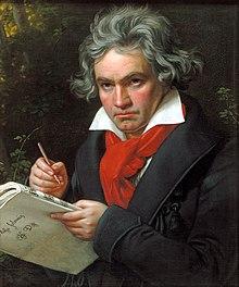 Beethoven…