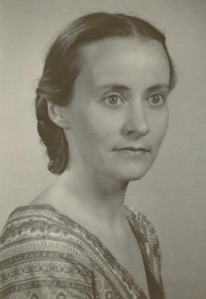 Jane Tyson Clement, 1917-2000