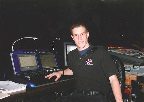 Dylan R. Randall - 2004-2005 / 2005-2006Brigham Young University