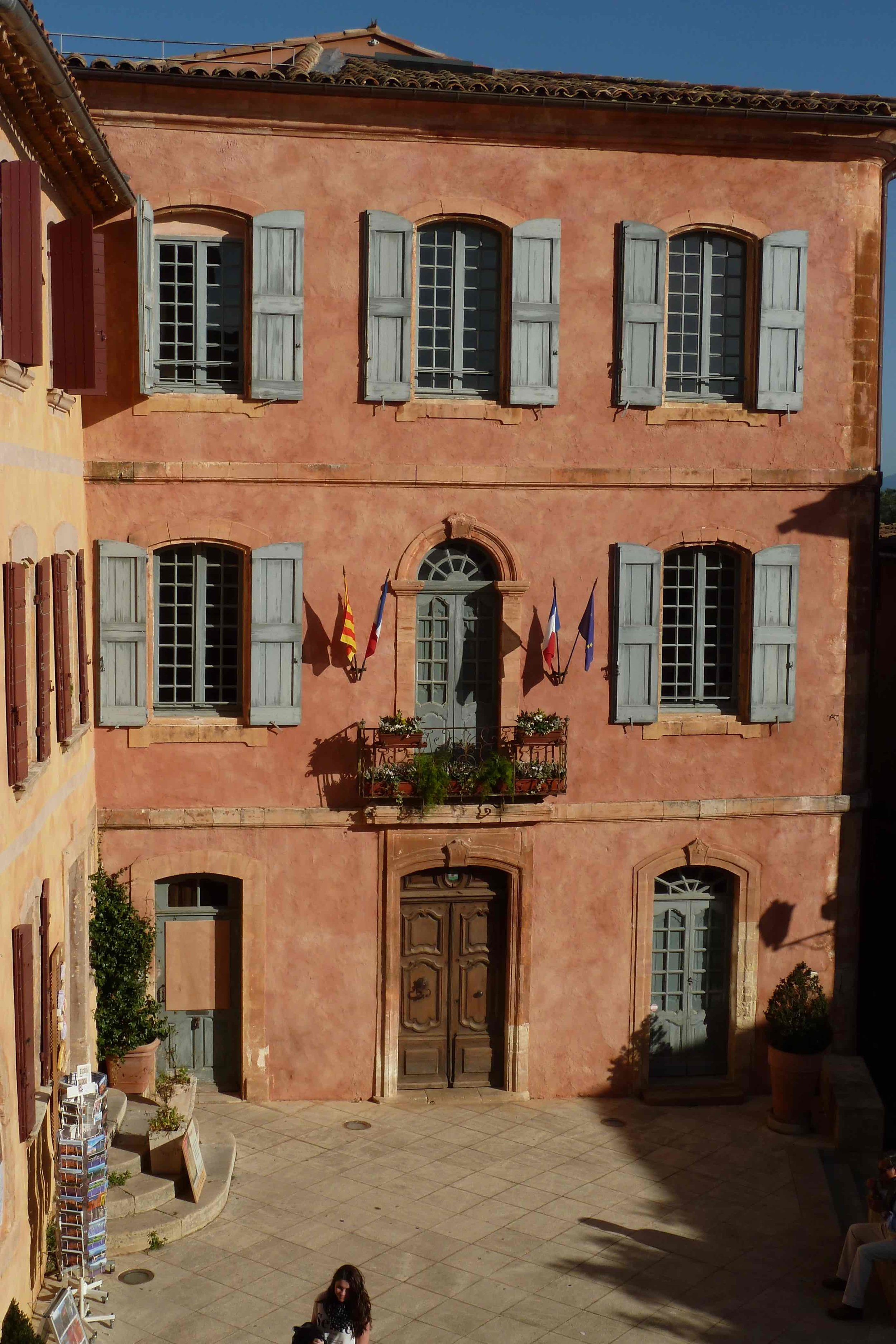 House in Roussillon