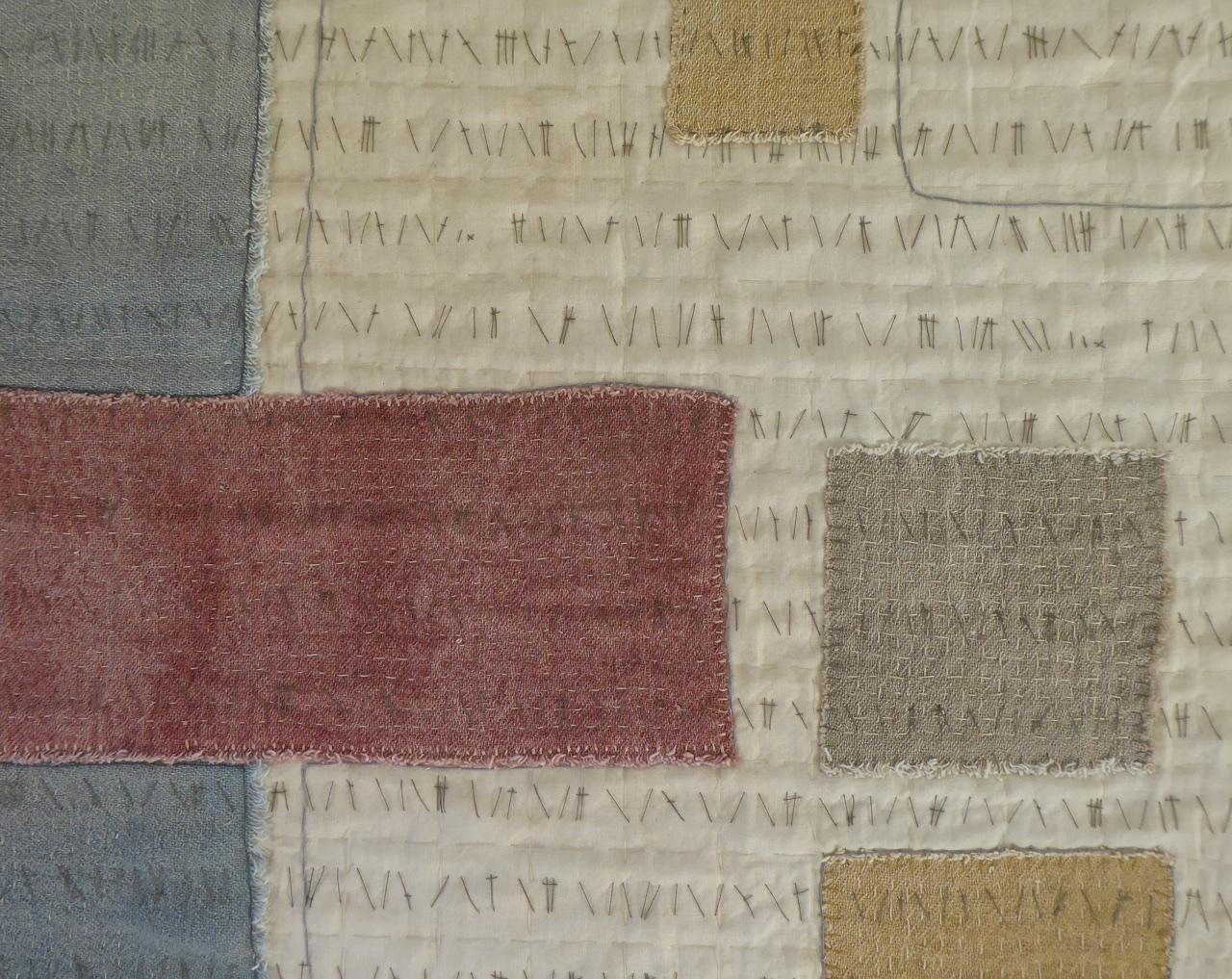 Volet du Luberon (detail)
