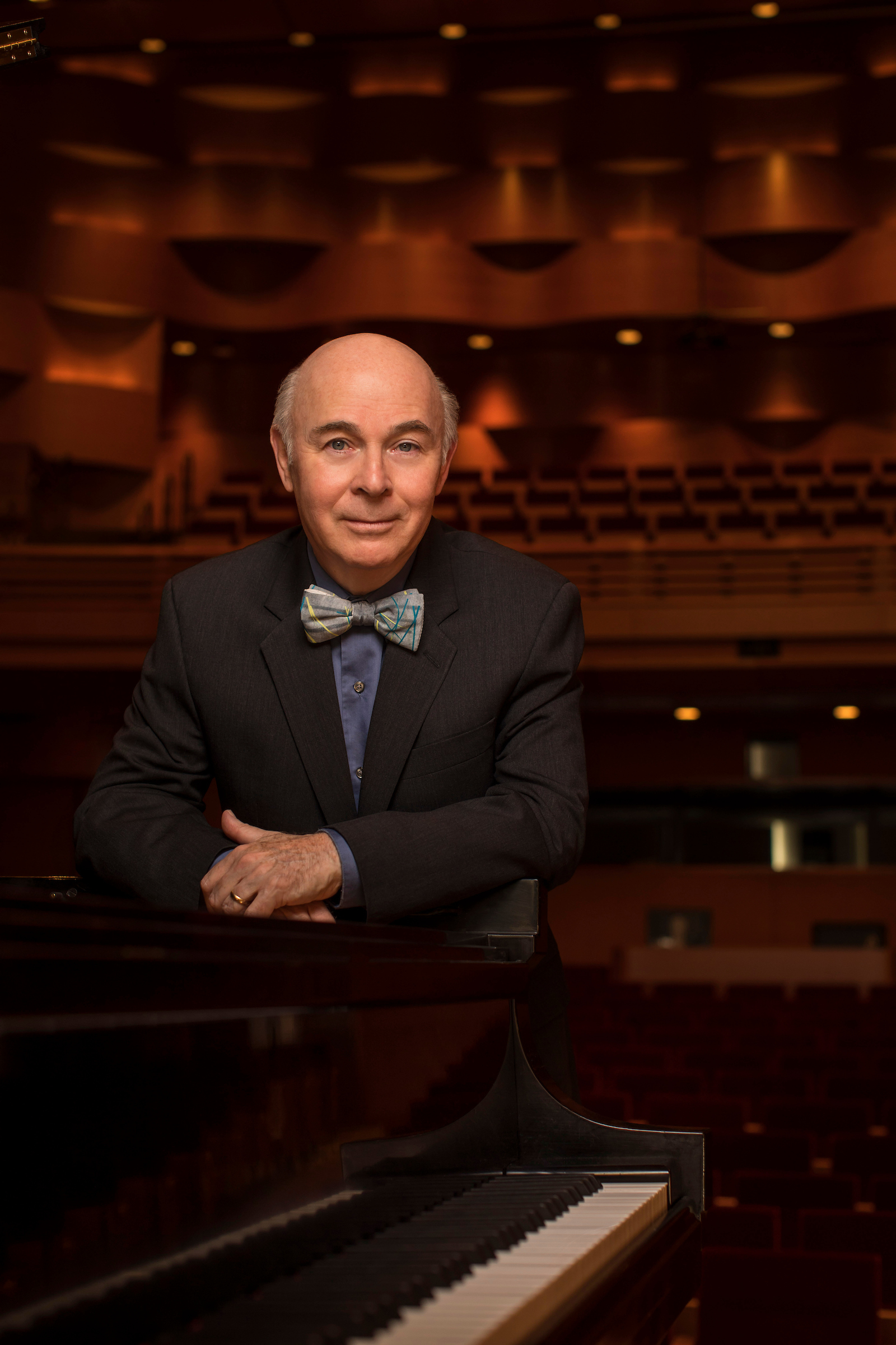 """""""… Osorio gave one of those, 'where have you been all my life performances' under music director Manfred Honeck. …The Mexican pianist unveiled a luxurious tone capable of immeasurable variation"""" - - Pittsburgh Post-Gazette"""