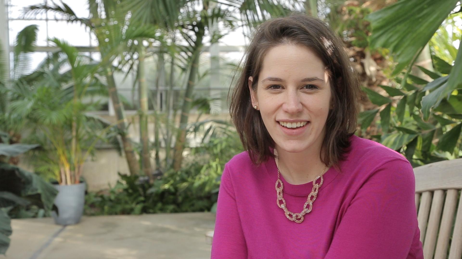 Board Member - Elise Swearingen