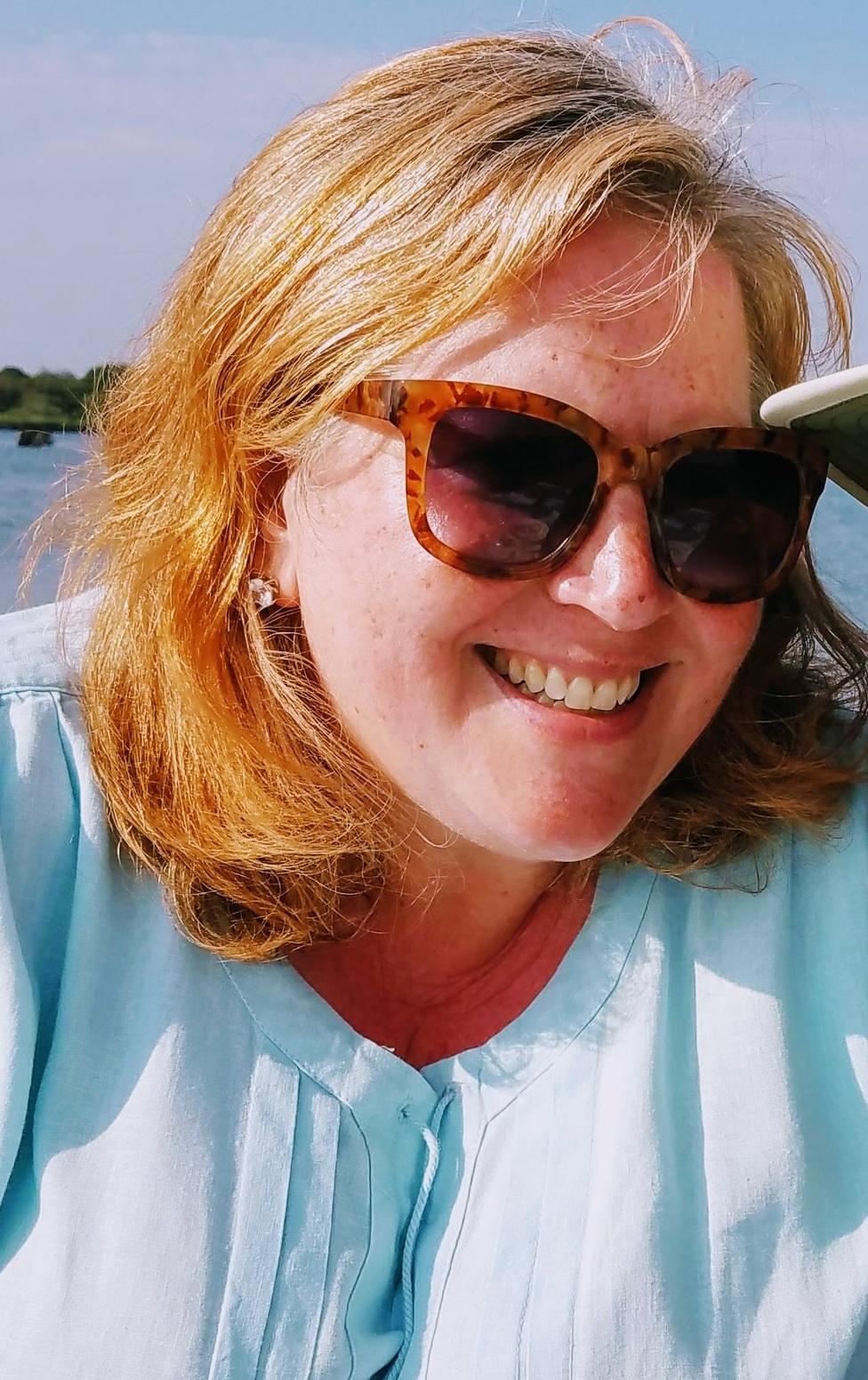 Vice President - Kristin Stone