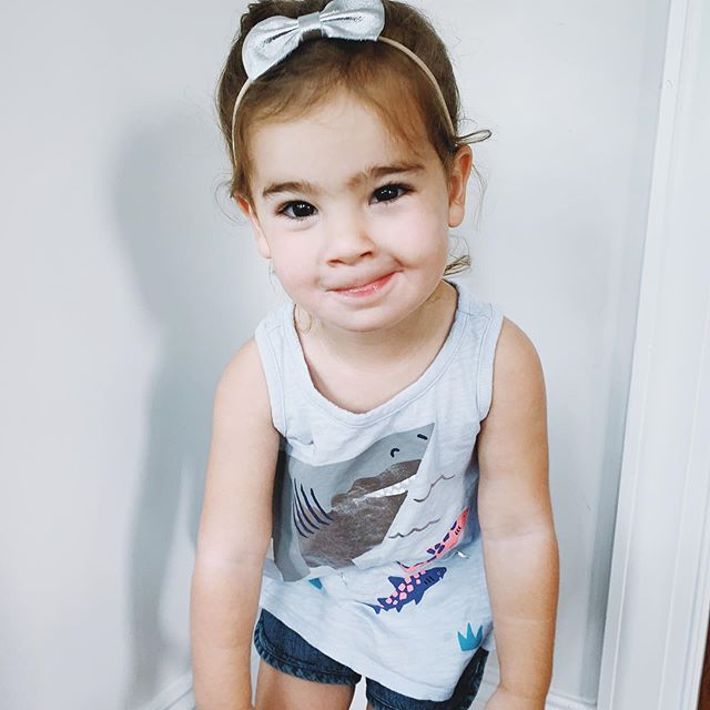I may be upset watching the @bacheloretteabc, but baby girl is beyond pumped for @sharkweek - can you blame her? This is the best week ever...(outside of my birthday week). ____ Where are my Shark Week people at!? ____ #sharkweek #toddler #toddlerfashion #shecute #myworld #oldnavy #oldnavystyle #mommyandme #mygirl #mommyandme #momlife #momblogger #lifestyle #motherhoodrising #uniteinmotherhood #parenting #toddlerlife #mygirl #girlmom #mamahoodinsquares #blogger #lifestyleblogger #babyandabiscuit #atlamom #atlantamom #lpcshowyourbows