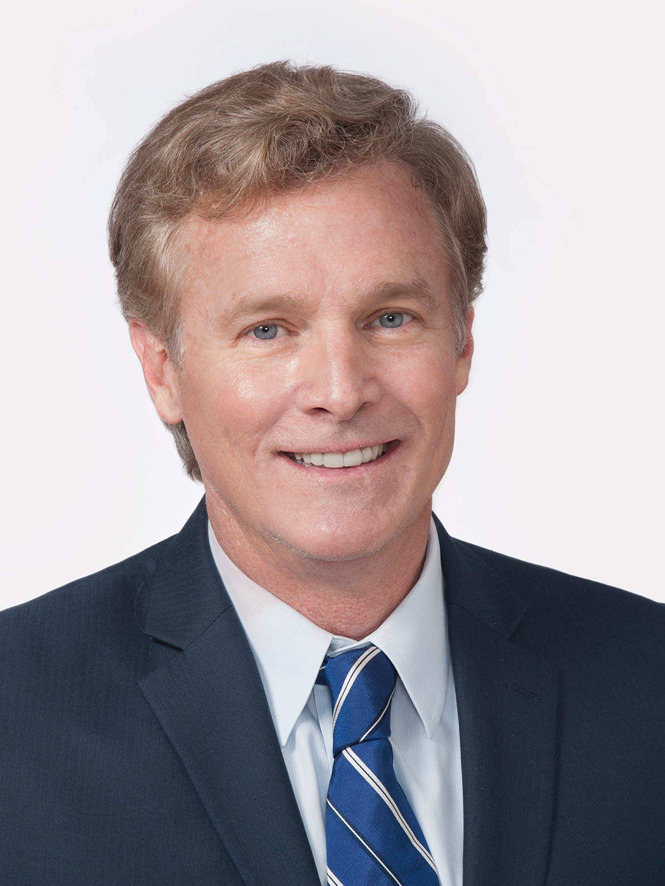 Donald L. Hagan, Partner, Co-founder, Chief Investment Strategist of Day Hagan Asset Management in Sarasota, FL.
