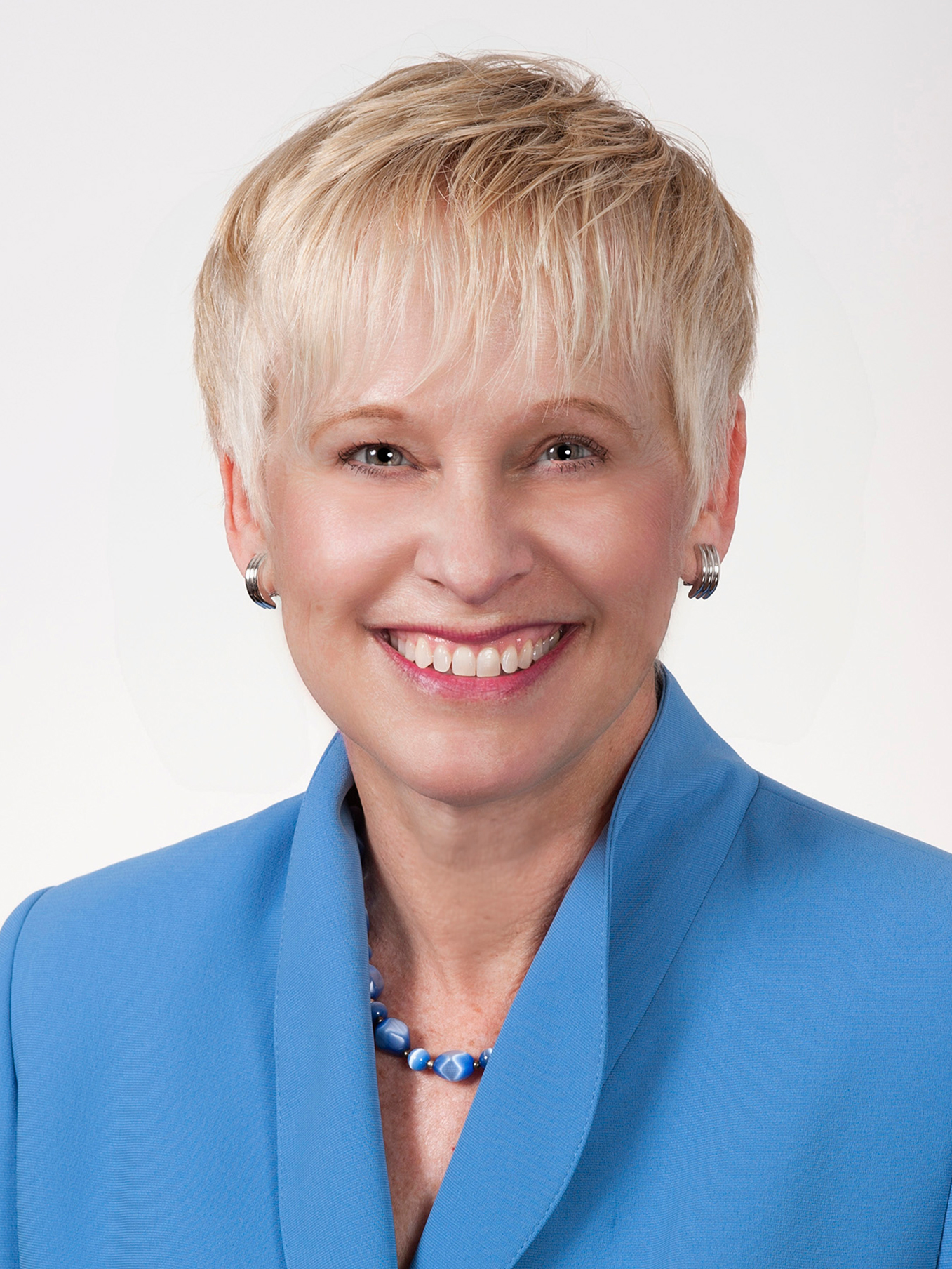 Linda S. Brown, Partner, Co-founder, Director of Operations, and CCO of Day Hagan Asset Management in Sarasota, FL.
