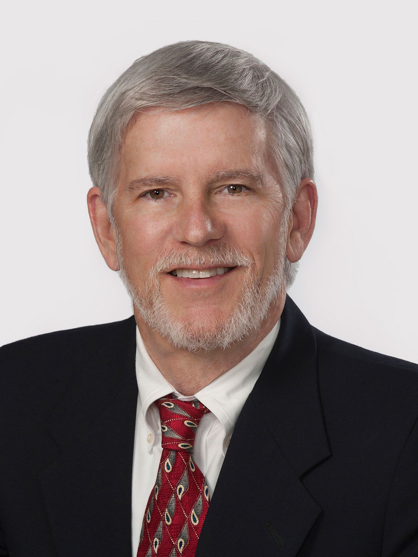 Gordon E. Jones, Senior Vice President of Day Hagan Asset Management in Sarasota, FL.