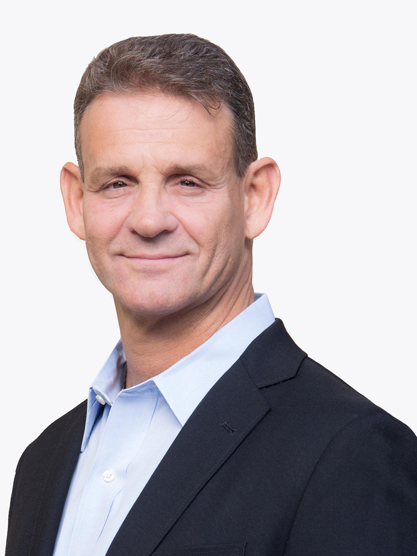 Daniel Rosenberg, National Sales Director of Day Hagan Asset Management in Sarasota, FL.
