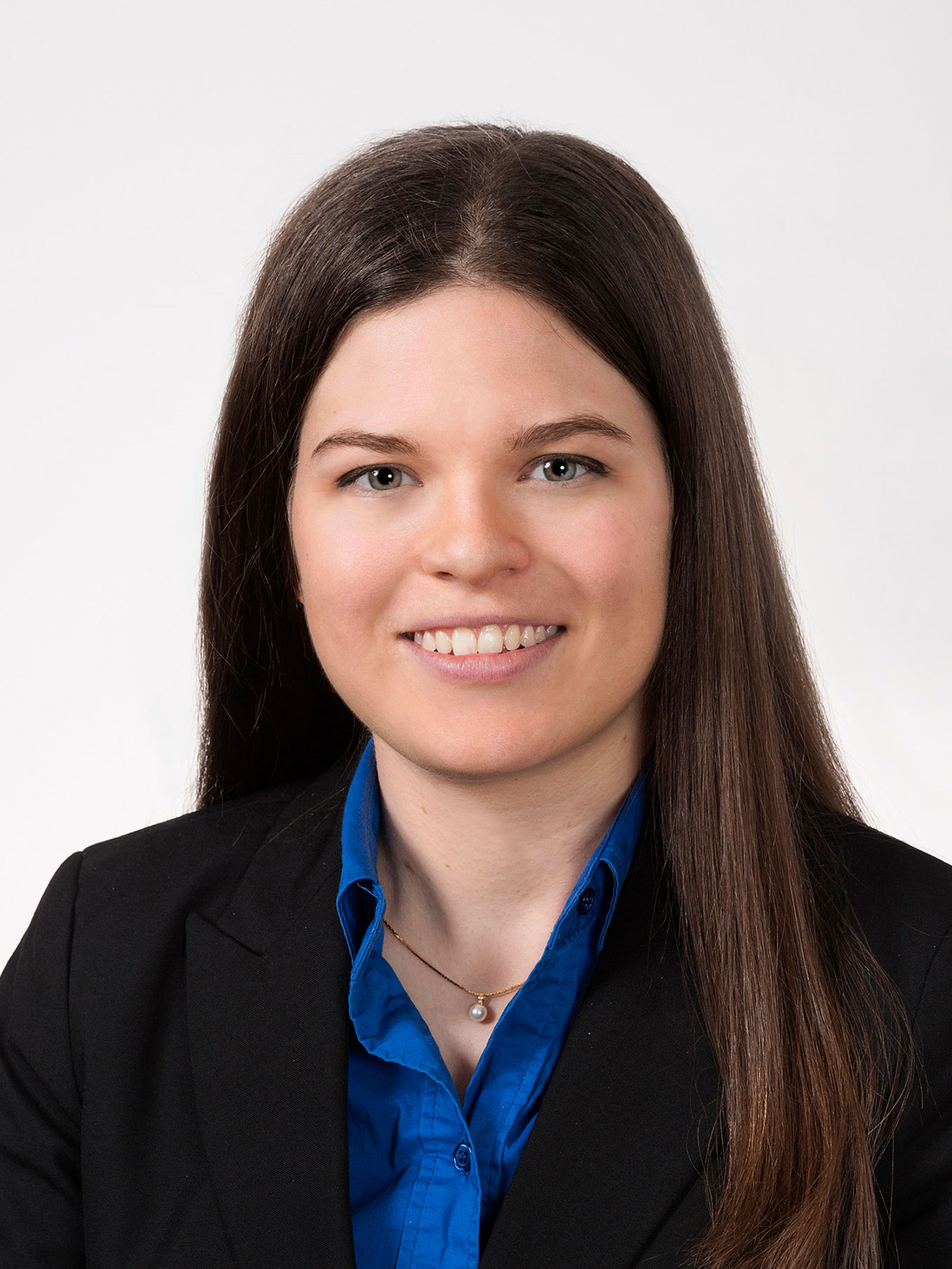 Natalie Brown, Administrative Assistant of Day Hagan Asset Management in Sarasota, FL.