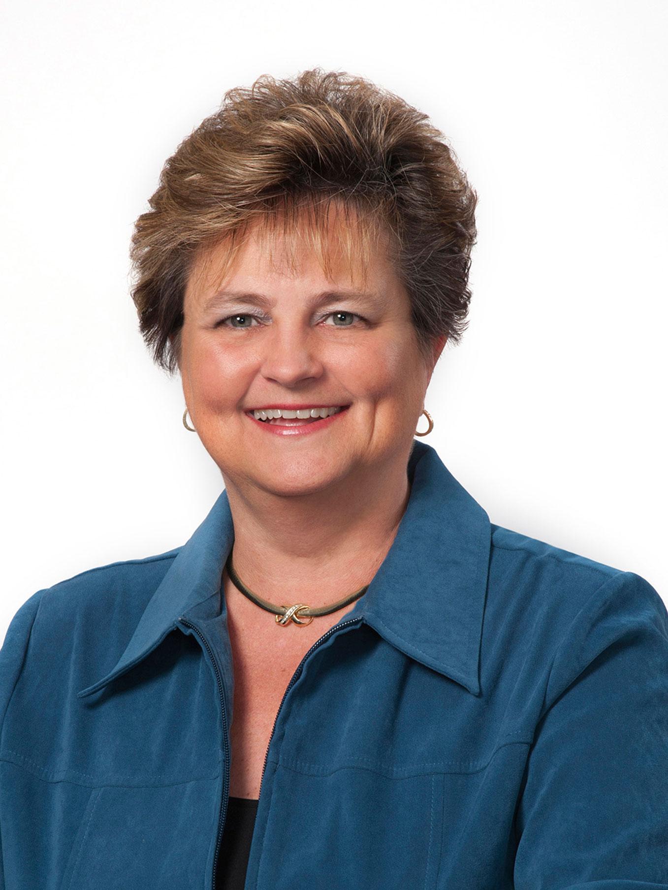 Joanne J. Amrhein, Administrative Assistant of Day Hagan Asset Management in Sarasota, FL.