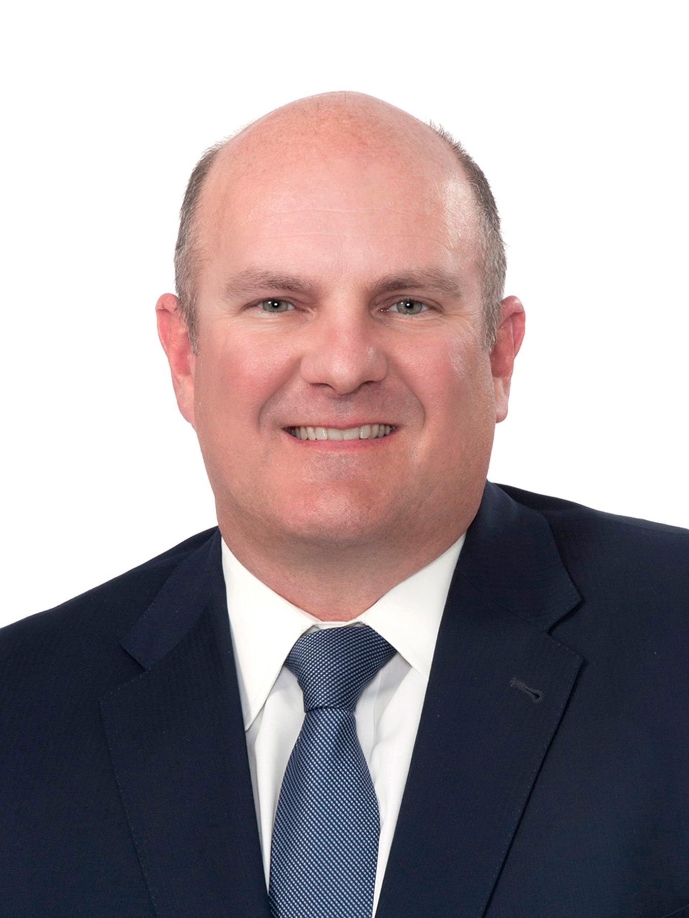Craig A. Hill, CFP®, Senior Vice President of Day Hagan Asset Management in Sarasota, FL.