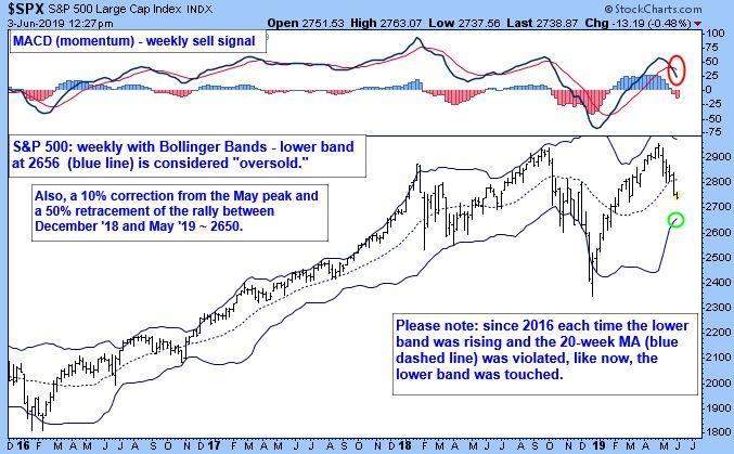 S&P 500 Large Cap Index.