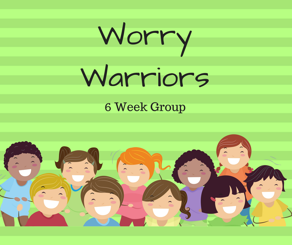 - For upcoming sessions contact Kate: hopewellnessatlanta@gmail.comIs your upper elementary school child a worrier? Does he/she sometimes express anxiety by getting angry, by crying, or by withdrawing completely? Does your child feel overwhelmed by life? Have perfectionistic tendencies? Get stressed about school? Fear being the center of attention? Constantly worry what others will think? Nervous to speak up or speak out? Have low self-esteem or self-confidence? Have a hard time calming down? Worry Warriors can help!Through a combination of discussion, games, fun activities, art, books and role play, this 6-week group will help children:Learn more about anxiety in all its formsIdentify what anxiety looks like and feels like in their own bodiesLearn how to cope with their anxiety in a variety of different waysLead by: Kate BrambrutFor more info &to register email: hopewellnessatlanta@gmail.com***THIS GROUP IS UTILIZING SPACE AT GATHERED AND GROUNDED. PRICING AND GROUP DESCRIPTION CREATED BY THE THERAPIST.***