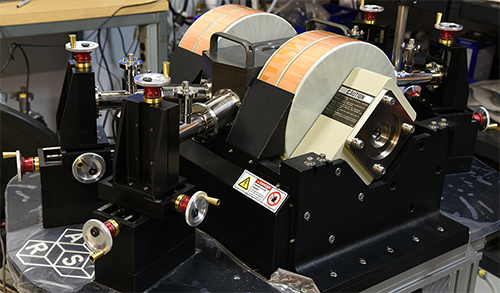 ARS PS-CC-EM Electro Magnet Probe Station